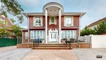 Homes for Sale in Manhattan Beach, Brooklyn, New York $3,900,000
