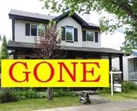 Homes Sold in Terwillegar Towne, Edmonton, Alberta $388,000