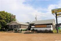 Commercial Real Estate for Sale in Luseland, Saskatchewan $289,000