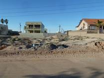 Lots and Land for Sale in Las Conchas, Puerto Penasco/Rocky Point, Sonora $63,900