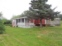 Homes for Sale in Cupids, Newfoundland and Labrador $174,900