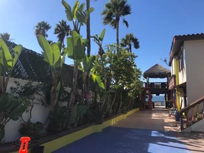 Luxury Ocean front home for sale in Primo Tapia, Rosarito Beach