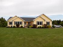 Homes Sold in Wheatley River, Prince Edward Island $374,900