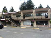 Commercial Real Estate for Sale in Comox, British Columbia $294,900