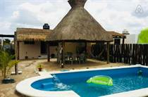 Homes for Sale in Chelem, Yucatan $110,000