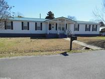 Homes for Sale in McRae, Arkansas $79,000