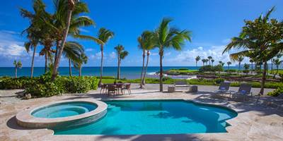 Cap Cana Villa For Sale   Caleton 11   Cap Cana, Punta Cana, Dominican Republic