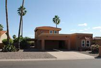 Homes for Rent/Lease in Sun Lakes, Arizona $1,550 monthly