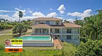 Homes for Sale in Panorama Village, Sosua, Puerto Plata $990,000