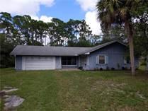 Homes for Sale in Vero Beach, Florida $150,000