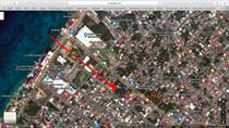 Lots and Land for Sale in Corpus Christi, Cozumel, Quintana Roo $299,000