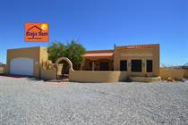 Homes Sold in El Dorado Ranch, San Felipe, Baja California $225,000