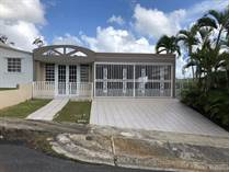 Homes for Sale in Bosque Verde, Caguas, Puerto Rico $129,900