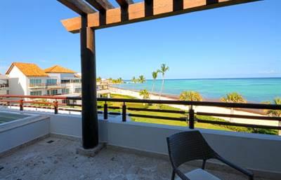 Punta Cana Ocean View Condo For Sale   PP1-32   Cap Cana, Punta Cana