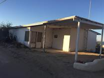 Homes for Sale in Cholla Bay, Puerto Penasco/Rocky Point, Sonora $40,000