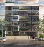 Condos for Sale in  Calle 44 entre 5a y 10, Playa del Carmen, Quintana Roo $350,000