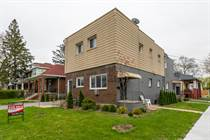 Homes Sold in Central, Windsor, Ontario $429,900