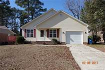 Homes for Sale in Fayetteville, North Carolina $140,000