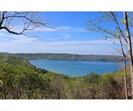 Lots and Land for Sale in Papagayo, Guanacaste $1,500,000
