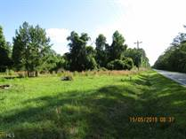 Farms and Acreages for Sale in Midway, Georgia $499,900