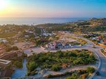 Lots and Land for Sale in Tourist Corridor, Los Cabos, Baja California Sur $470,000