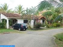 Homes for Sale in Esterillos Oeste , Esterillos, Puntarenas $189,000