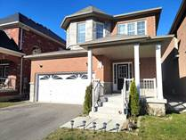 Homes for Sale in Milton, Ontario $1,088,000
