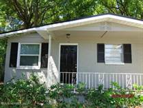 Homes for Rent/Lease in Grand Park, Jacksonville, Florida $950 monthly