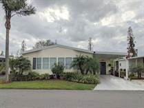 Homes for Sale in Lake Pointe Village, Mulberry, Florida $62,500
