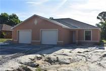 Homes for Sale in Cape Coral, Florida $328,900