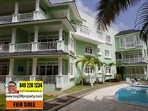 Condos for Sale in Batey Sosua, Puerto Plata $255,000