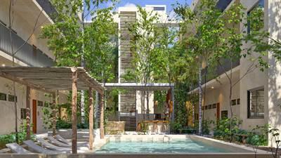 3 Br. Condo w/Swimming Pool, Private Garden and Lock-Off in Pre-Sale