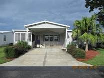 Homes Sold in Southport Springs, Zephyrhills, Florida $51,900