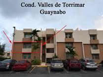 Condos for Sale in Valles de Torrimar, Guaynabo, Puerto Rico $160,000
