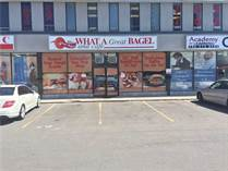 Commercial Real Estate for Sale in Dundas/East Mall, Mississauga, Ontario $289,000