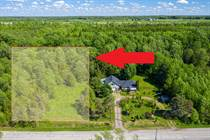 Lots and Land for Sale in Wiarton, Ontario $165,000