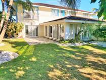 Homes Sold in Cocotal, Bavaro, La Altagracia $300,000