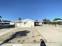 Homes for Sale in Yuma, Arizona $87,000