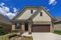 Homes for Sale in Auburn Hills, Michigan $599,000
