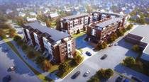 Condos for Sale in Islington Ave/Rutherford, Vaughan, Ontario $580,990