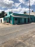 Multifamily Dwellings for Sale in Telchac Puerto, Yucatan $89,000
