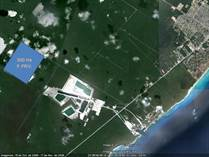 Lots and Land for Sale in Playa del Carmen, Quintana Roo $9,000,000