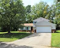 Homes for Sale in Old Sturbridge Village, Medina, Ohio $189,800
