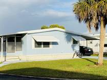 Homes for Sale in Countryside at Vero Beach, Vero Beach, Florida $16,900