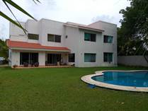 Homes for Sale in Cancun, Quintana Roo $500,000