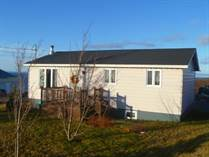 Homes for Sale in Old Perlican, Newfoundland and Labrador $124,500