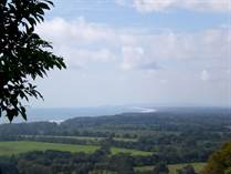 Lots and Land for Sale in Hatillo, Dominical, Puntarenas $339,000