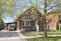 Homes for Sale in Paris, Ontario $455,000