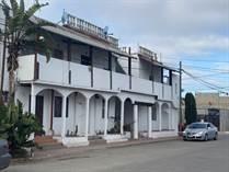 Multifamily Dwellings for Sale in Amp. Reforma, Playas de Rosarito, Baja California $399,000