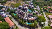 Condos Sold in Playas Del Coco, Guanacaste $175,000